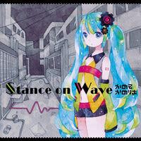 Stance on Wave album.jpg