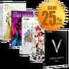 VOCALOID4 JAPANESE + ENGLISH Starter Pack