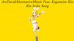 Rin Indie Song