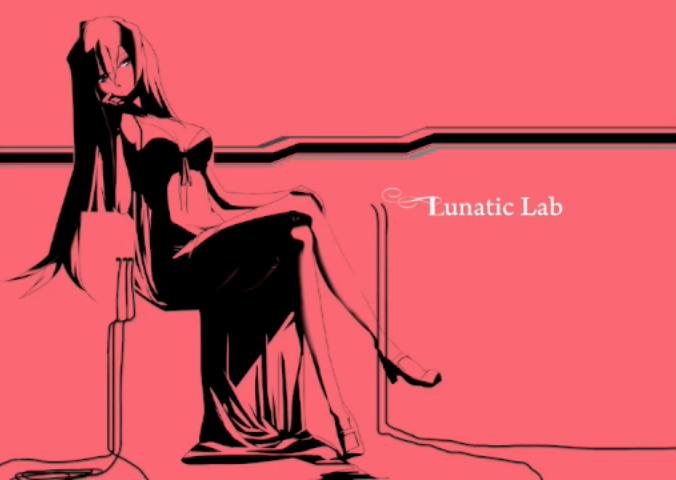 Lunatic Lab