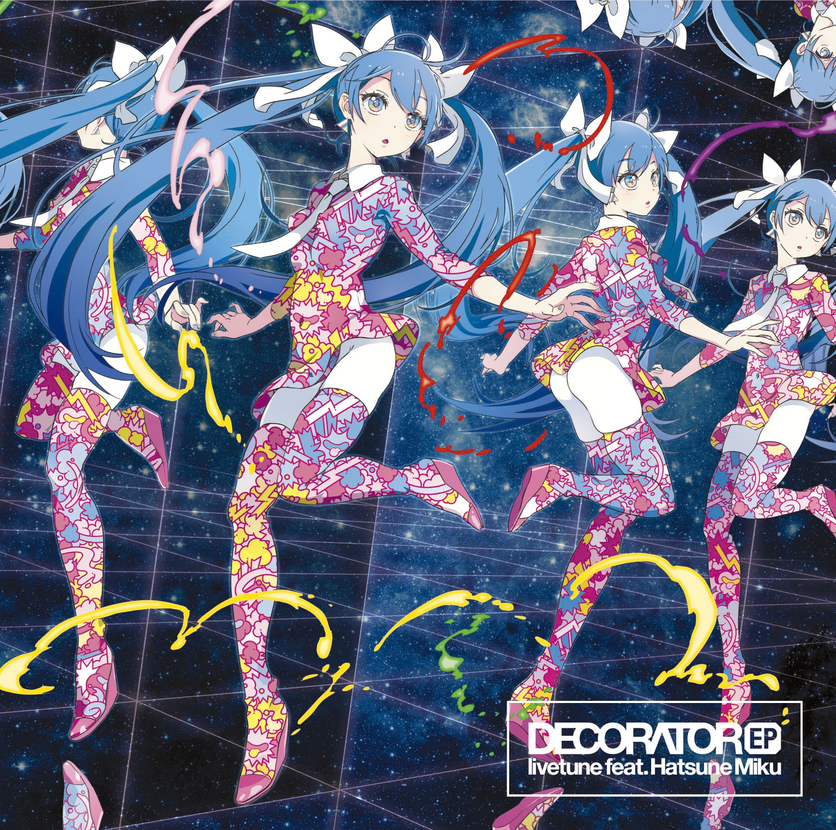 DECORATOR (single)