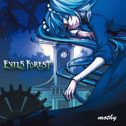 "Image of ""EVILS FOREST"""