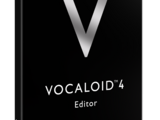 VOCALOID4