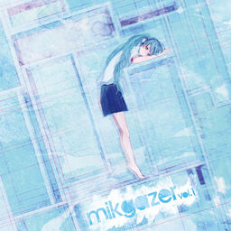 "Image of ""Mikgazer vol.1"""