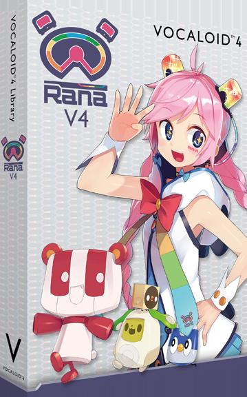 Rana V4
