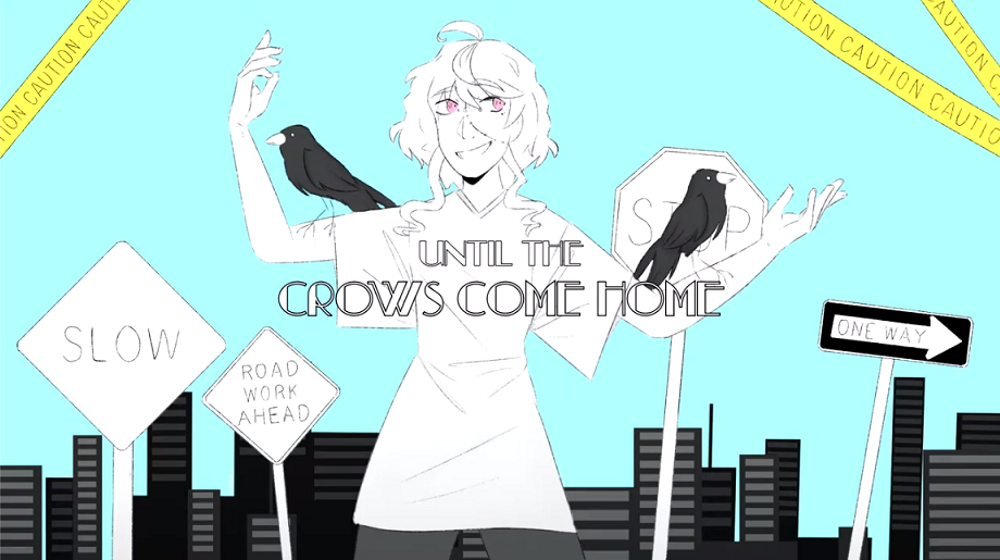 Until the Crows Come Home