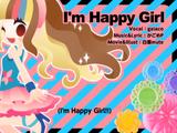 I'm Happy Girl