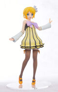Colorful x Melody figurine 2