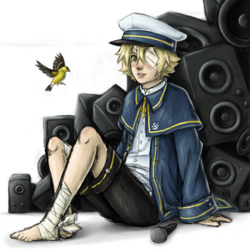 OLIVER (персонаж)