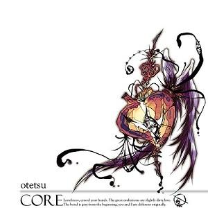 CORE (otetsu album)