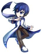 KAITO Brave Frontier