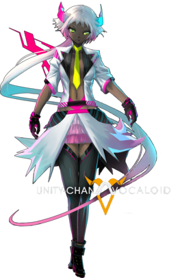 AKAZA and VOCALOID logo.png