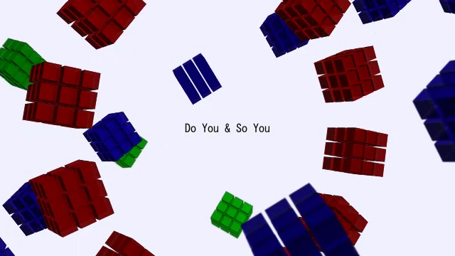 Do You & So You