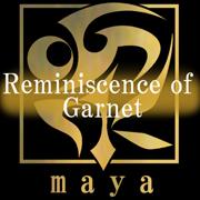 Reminiscence of Garnet (Single)