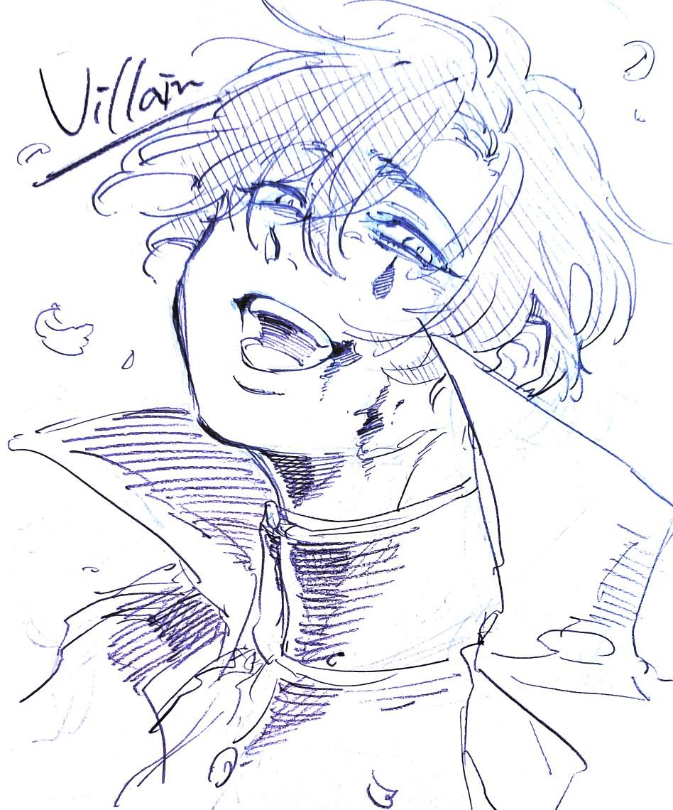 ヴィラン (Villain)