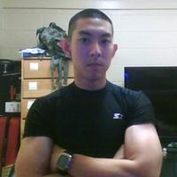 Simeon Kang