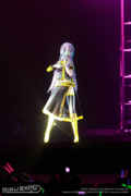 Miku Expo 2014 Just Be Friends