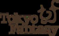 Tokyo Fantasy Logo