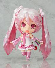Sakura Miku Nendoroid 274 2014