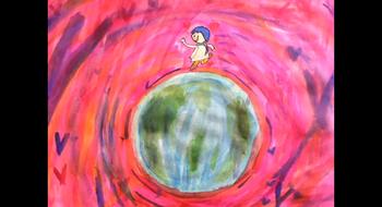 "Image of ""A Million Laps Around the Globe"""