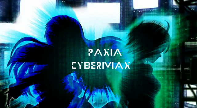 Paxia Cybermax