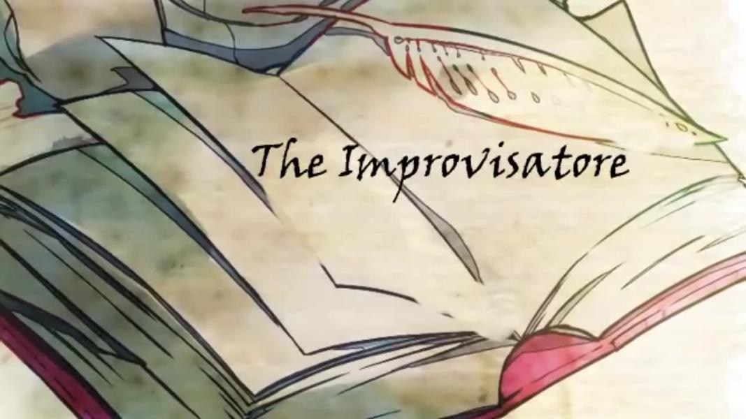 The Improvisatore