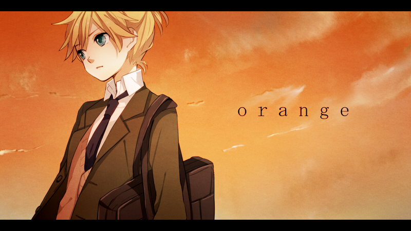 Orange/ShounenT