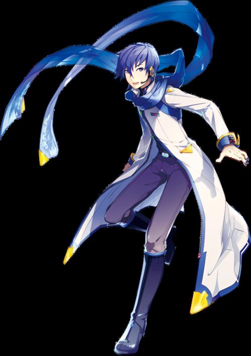 Kaito Vocaloid Wiki Fandom