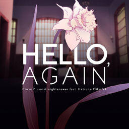 "Image of ""Hello, Again - Single"""