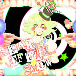 """Image of """"Star of the Show (single)"""""""