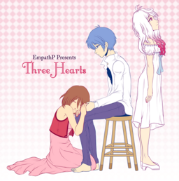 "Image of ""Three Hearts Series"""