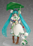 Snow Bell Figurine 5
