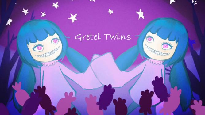 Gretel Twins