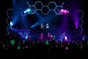Miku Kodo 2018 World's End Dancehall