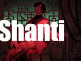 シャンティ (SHANTI)