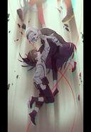 Nisoku Hokou - Reloaded akka