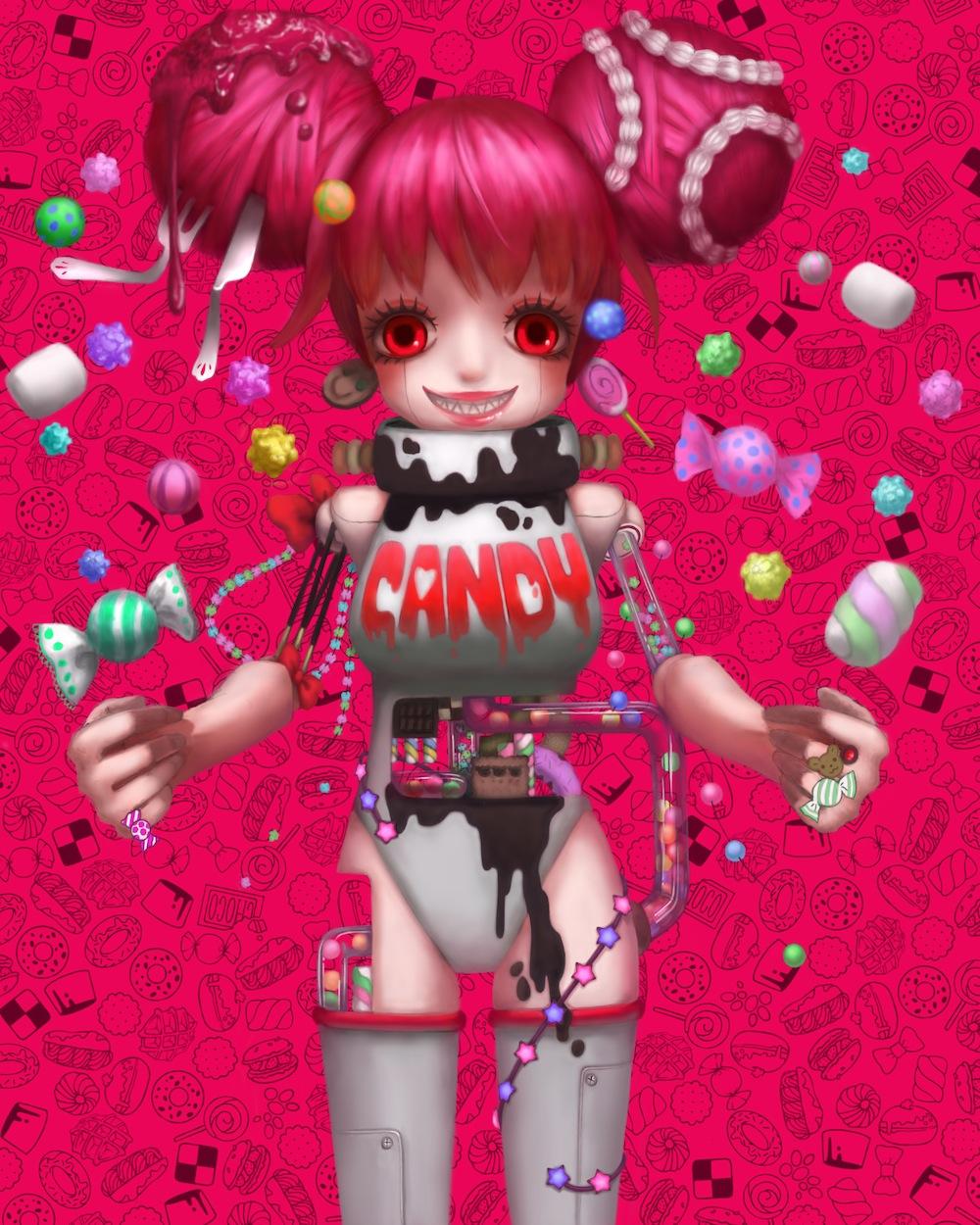 スウィイトポイズンファクトリィ (Sweet Poison Factory)