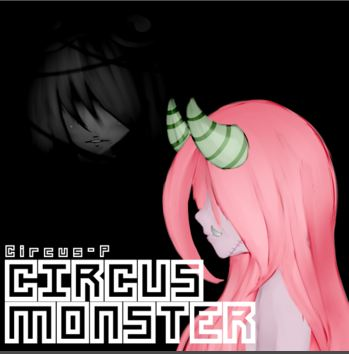 CiRCuS MoNSTeR (album)