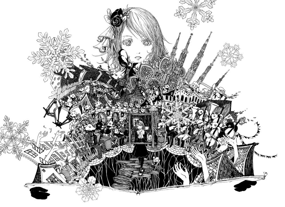 色偸るセカイの鉛姫 (Irodouru Sekai no Namari Hime)