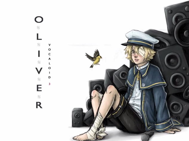 Oliver's Lullaby