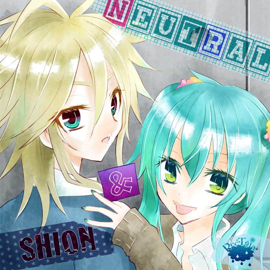 NEUTRAL & SHION