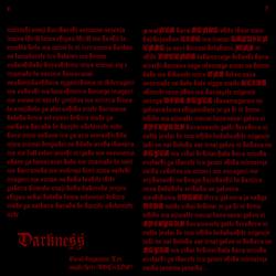 Darkness Six (Single)