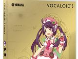 Tone Rion (VOCALOID3)