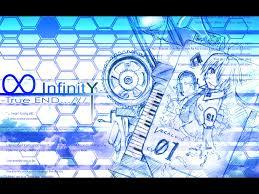 """∞ (""""InfinitY"""")"""