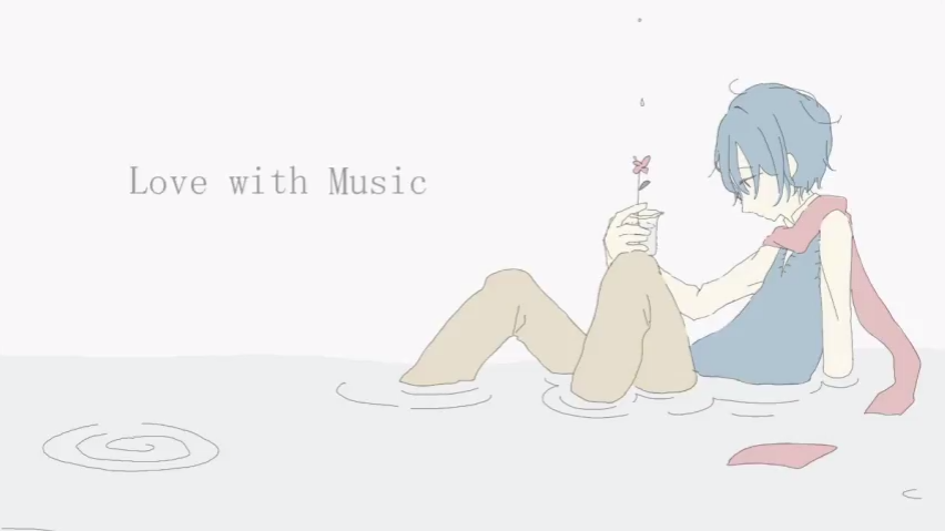 Love with Music