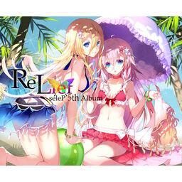"""Image of """"ReLief (album)"""""""