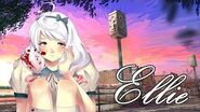 【MAIKA】ELLIE【Vocaloid+PV】