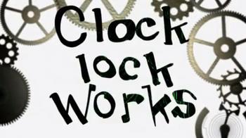 "Image of ""Clock lock works"""