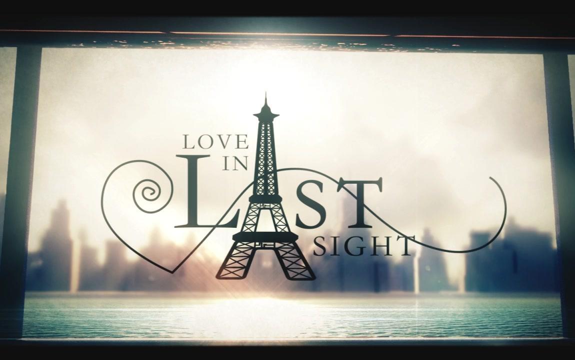 Love in last sight