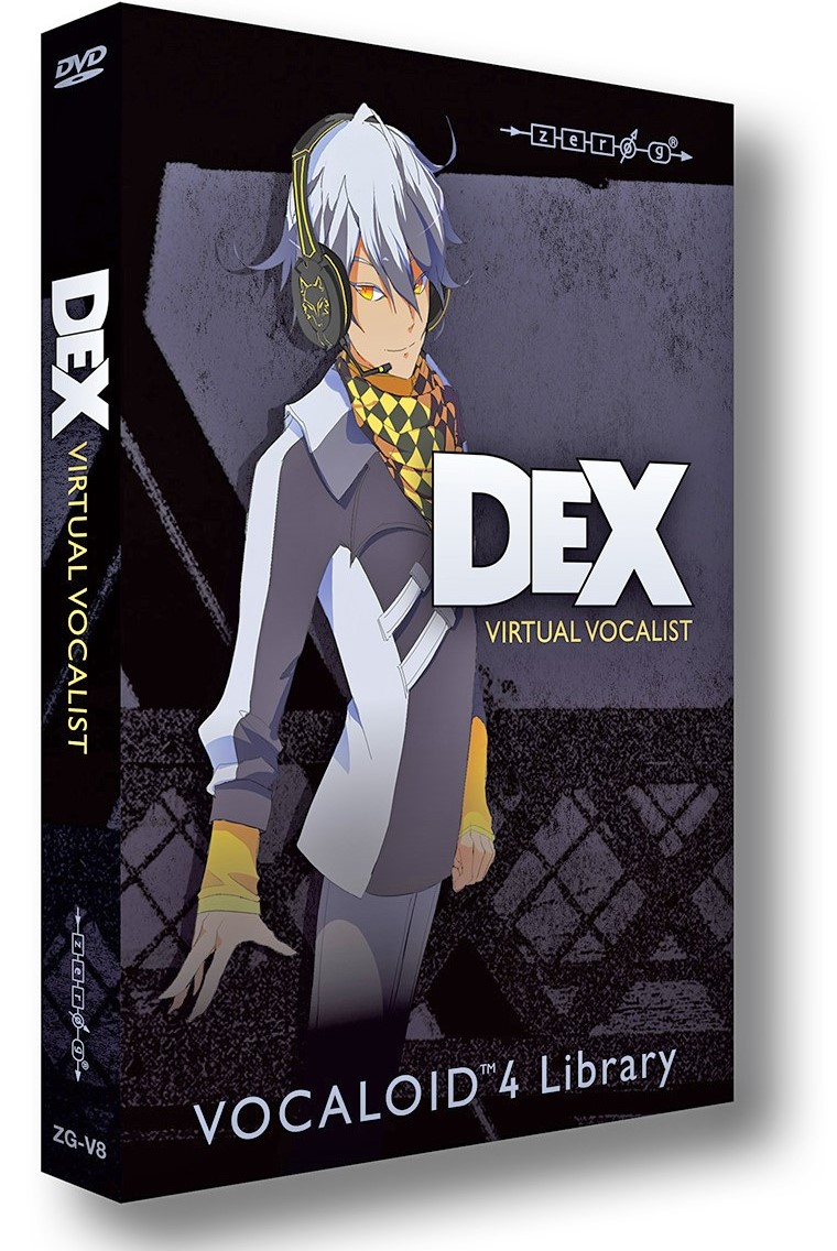DEX (VOCALOID4)
